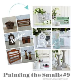 Spice Rack Paint, Spice Racks, Jewelry Box Makeover, Painted Cupboards, Diy Painting, Painting Furniture, Furniture Makeover, Confessions, Projects To Try