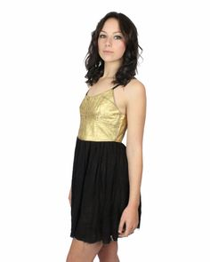 One Teaspoon The Fear And Loathing Leather Dress - Dresses - Clothing - This dress has been hand- made out of genuine Goat leather and is one of the best-selling shapes!