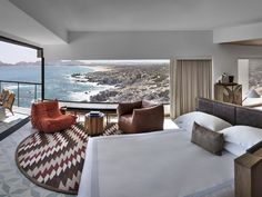 Immerse yourself in the beauty of Cabo San Lucas at The Cape, a Thompson Hotel. Our luxury accommodations reflect the natural beauty of Los Cabos, where you can enjoy stunning views of the ocean right from your hotel room or suite. San Jose Del Cabo, Best Resorts, Hotels And Resorts, Best Hotels, Marriott Hotels, Monte Carlo, Thompson, Cabo San Lucas Mexico, Mexico Resorts