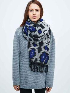Wunderschöne Schal Mode Für Kleider 2015
