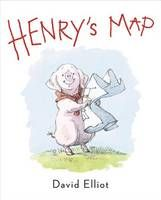 Cover of Henry's Map
