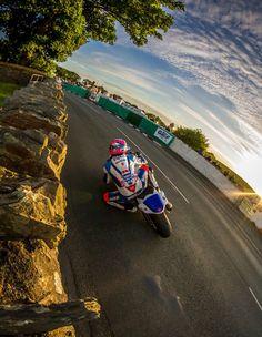 Guy Martin, Manx GP 2014