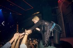 Linn Berggren, Ace Of Base, Concert, Concerts