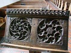 15th century desk - Google Search