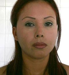 "Mireya Moreno Carreon    1st female in leadership of Zetas drug cartel, she managed all of the drug traffic in Monterrey town of San Nicolas de los Garza. reported to have taken over the territory when previous capo Raul Garcia Rodriguez got taken down by a military operation in 2010.   Known as ""La Flaca"" (Spanish for ""skinny""), Carreon only had a year on top before an undercover investigation busted her in a stolen vehicle with both cocaine and marijuana on her person"