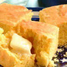 Edna's Cornbread Courtesy of Faith Hill | Yummly