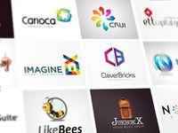 logo design and branding identity