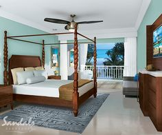 Accommodations at #SandalsBarbados | Sandals Resorts
