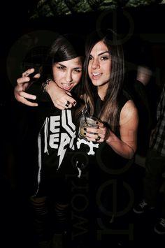 KREWELLA!! Jahan + Yasmine