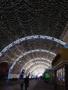 Illumination in Beijing