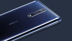 Nokia 8 Is Coming To India In October With Feature Like Dual Rear Camera