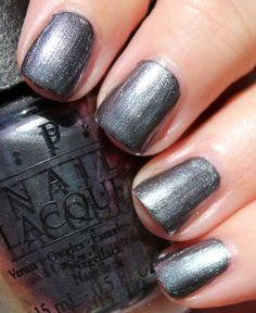 **OPI - Peace & Love & OPI (San Francisco Collection Fall 2013) / VampyVarnish [*In the Sun!*]