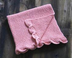 """Baby Cardigan Hat /& Acolchado Manta 12-20 /""""de Snuggly DK Tejer patrón"""