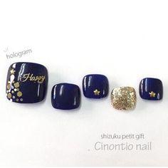 Pretty Toe Nails, Cute Toe Nails, Cute Toes, Pretty Toes, Toe Nail Art, Manicure E Pedicure, Mani Pedi, Feet Nails, Toenails