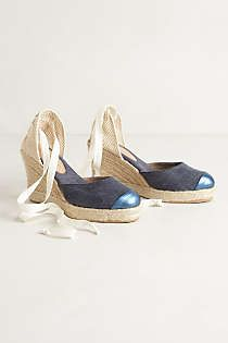 Anthropologie - Waterfront Wedges