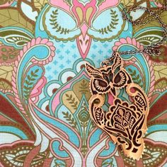 Tula PInk Jewelry   Love