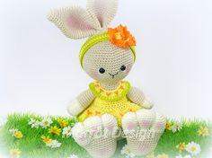 Marrot Design - Cute Bunny Indy