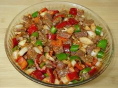 Iftar, Kung Pao Chicken, Pasta, Meals, Ethnic Recipes, Food, Kitchens, Cooking, Meal