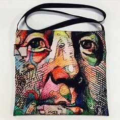 Check out this amazing image project @rickshawbags founder @markdwight made using Pikazo! We're smitten with Ben. #rickshawbags #mycustomtote #pikazo #pikazoapp #benfranklin #customize #diy #maker #artstagram #artapp #photoapp #customstyle #madeinusa