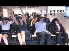Samsung 837 Is A Futuristic Playground - YouTube