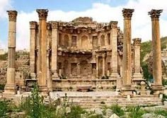 Jerash - Jordan
