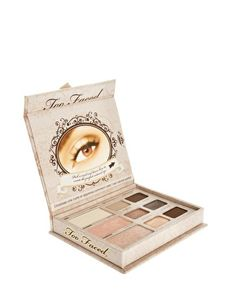my favorite too faced palate..perfect for a natural look