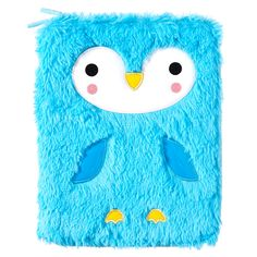 Image for A9 Fluffy Media Tablet from Smiggle UK