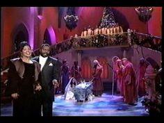 BeBe & CeCe Winans - THE FIRST NOEL