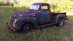 GMC 1952 Truck