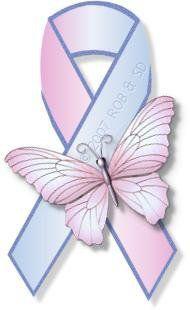 Pregnancy & Infant loss ribbon