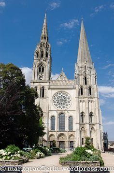Chartres 97