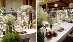 Beautiful Rustic Wedding Decor Ideas You Have To See Wedding Shower Decorations, Rustic Wedding Centerpieces, Rustic Wedding Showers, Wedding Rustic, Fall Wedding, Wedding Ideas, Shabby Chic Wedding Decor, Baby Shower, Beach Weddings