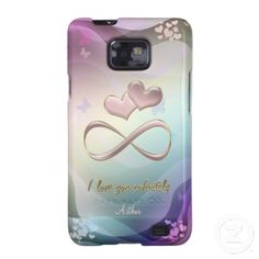 I love you infinitely samsung galaxy s cover Galaxy S2, Samsung Galaxy S3, Tech Accessories, Cell Phone Accessories, Invite Your Friends, Nintendo Wii Controller, Love Gifts, Usb Flash Drive, Wedding Gifts