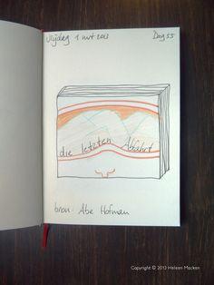 Dag 55 | door @Heleen Macken