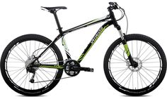 My new ride! Specialized Rockhopper Comp.