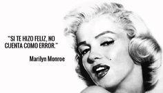 Frases de Marilyn Monroe que te harán sentir mejor contigo misma. (Foto: Getty Images/Peru.com)