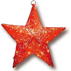 National Tree Company Solid Red Star Christmas Wall Decor ($28) ❤ liked on Polyvore featuring home, home decor, holiday decorations, christmas, red, outside home decor, outdoor holiday decor, outdoor holiday decorations, christmas home decor and outdoor home decor