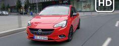 Asíe es el nuevo Opel Corsa