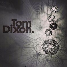 Tom Dixon at Maison & Objet Asia
