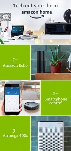 Back to College Guide - Amazon Tech is here to help