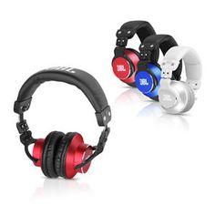 JBL Harman Kardon Bassline DJ Style High Performance Ear Headphones w Inline Mic: $29.95  $99.95  (1105 Available) End Date: Jul 11,2016…