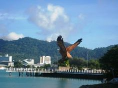 Travel Like an Insider: Langkawi the jewel of kedah