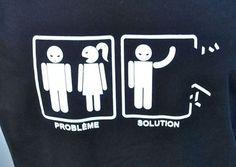 soluzione facilissima