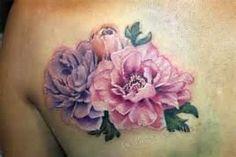 Peony Tattoo By Mirek Vel Stotker  Flickr Photo Sharing