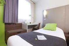 Hotel Paris 11 - Bastille | Campanile | Campanile hotels