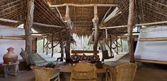 The Mudhouse, Sri Lanka is the perfect way to get away from it all. #wanderlust  www.kingdom-london.com