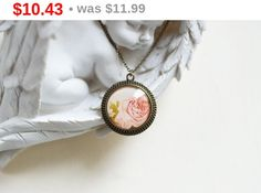 Summer in Peach... by Neringa on Etsy