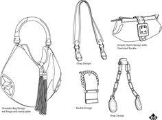 handbag illustration - Google Search
