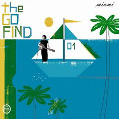 Summer Quest by The Go Find