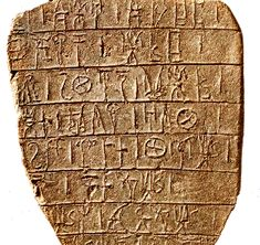 Linear B decipherment: credit where credit is due | dr dud's dicta